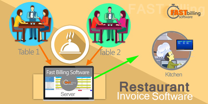 Best Restaurant Management Software | Restaurant Billing Software